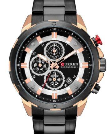 curren 8323 black 1