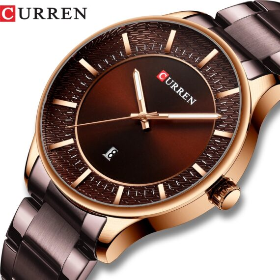 curren 8347 brown 2