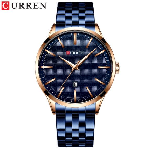 curren 8364 blue 1