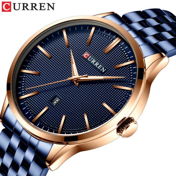 curren 8364 blue 2