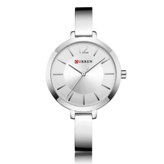 curren 9012 silver white 1