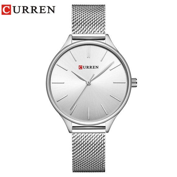 curren 9024 silver white 1