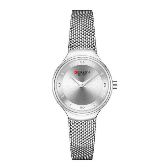 curren 9028 silver white 1