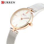 curren 9038 silver pink 2