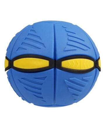 flat ball1
